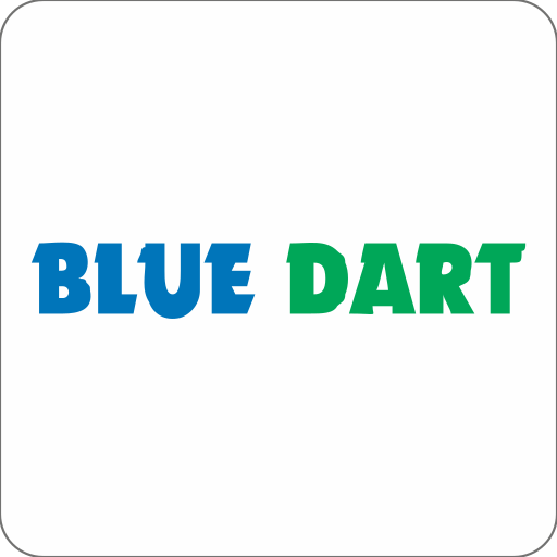 Blue, Dart, Transport, Agency Icon Free Of Indian Courier Companies
