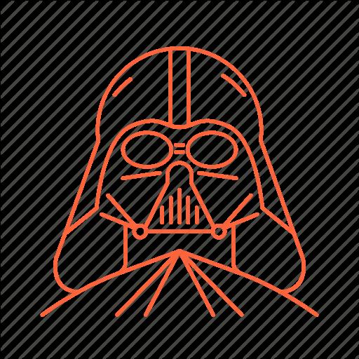 Avatar, Darkside, Darth, Darth Vader, Star, Starwars, Wars Icon