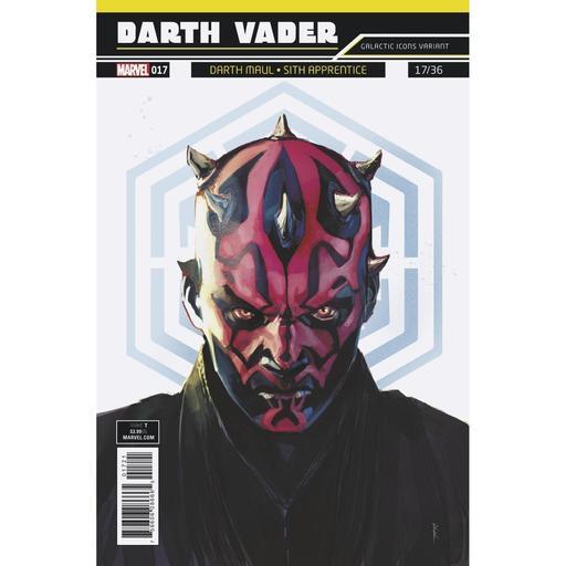 Darth Vader Georgetown Comics