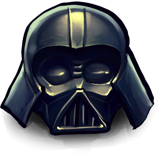 Vader Icon Free Download As Png And Formats