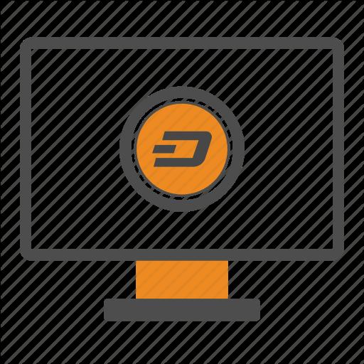 App, Computer, Dash, Desktop Icon