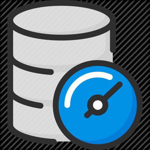 Dash, Dashboard, Data, Database Icon