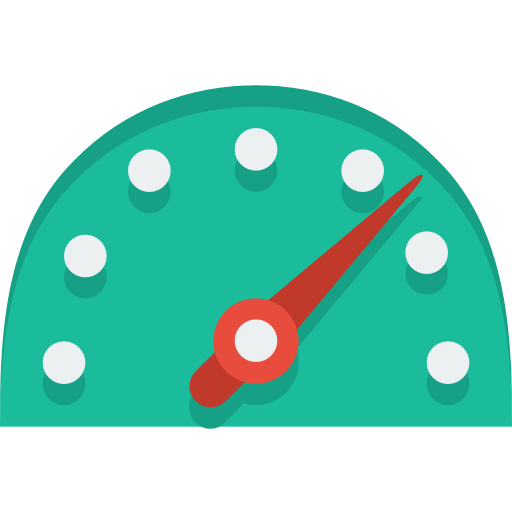 Dashboard Icon Small Flat Iconset Paomedia