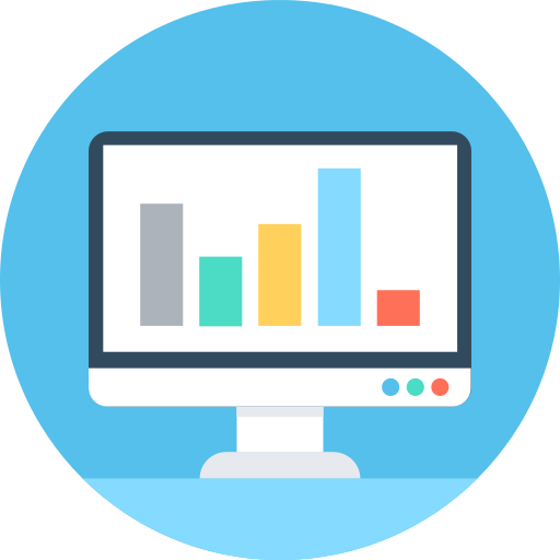 Analytics Data Png Icon
