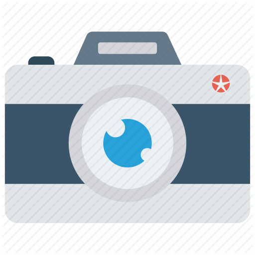 Camera, Capture, Device, Gadget, Picture Icon