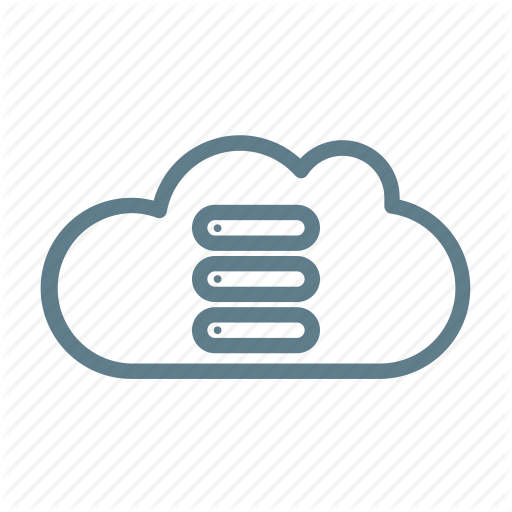 Data Cloud Icon at GetDrawings com | Free Data Cloud Icon