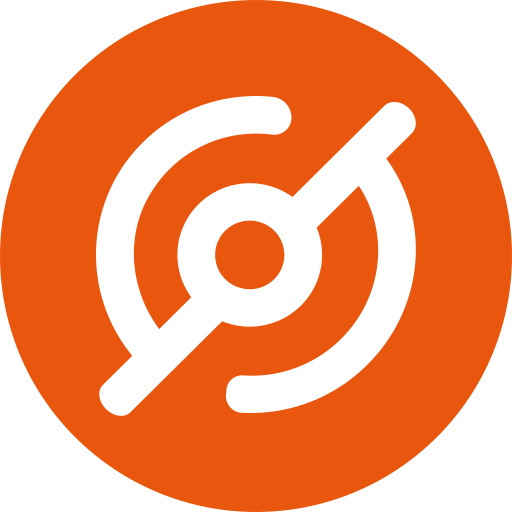 Streamr Datacoin Data Icon Cryptocurrency Flat Iconset