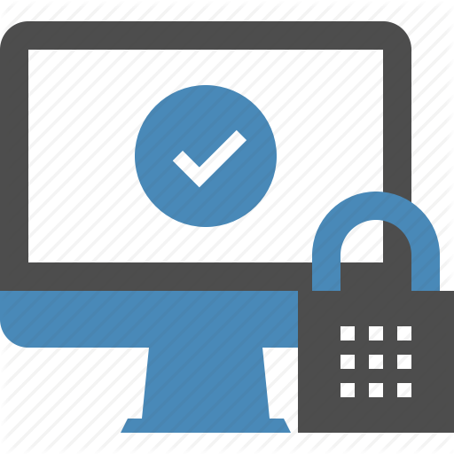 Access, Computer, Data, Firewall, Lock, Protection, Security Icon