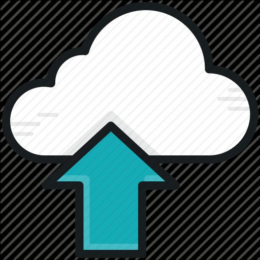 Cloud Computing, Cloud Transfer, Cloud Upload, Data Transmission