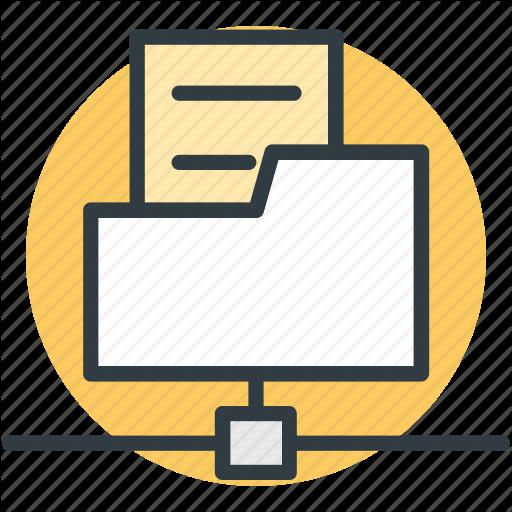 Data Access, Folder Sharing, Information Network, Online Data