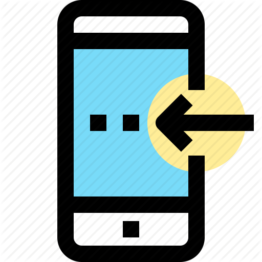 App, Contact, Input, Mobile, Smartphone Icon
