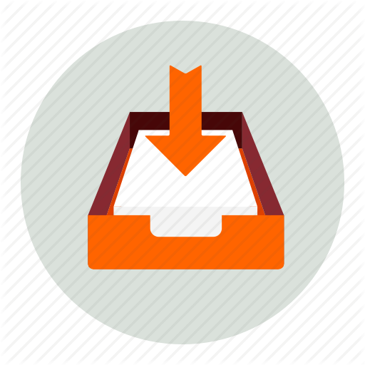 Documents, Drawer, Input Icon