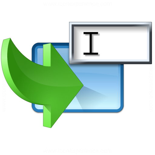 Iconexperience V Collection Element Into Input Icon