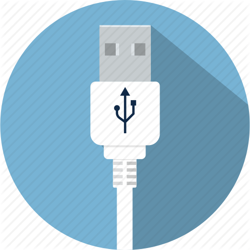 Data Connector Icon