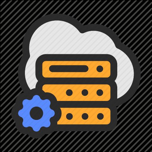 Cloud, Computing, Data, Database, Management, Network, Setting