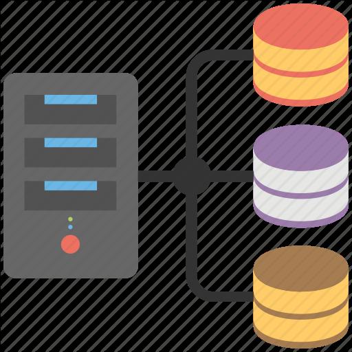 Database Engine, Database Management System, Database Server