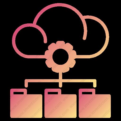 Download Data,management Icon Inventicons
