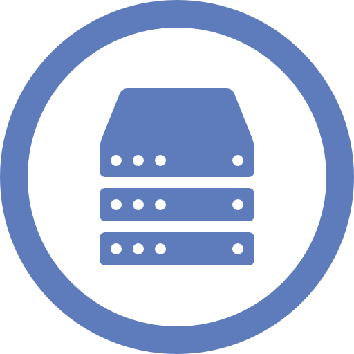 Raid Icon Prodata Management