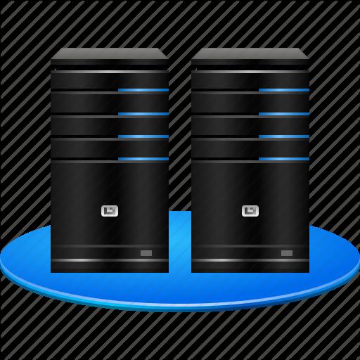 Data Center, Database Server, Hardware, Hosting Service