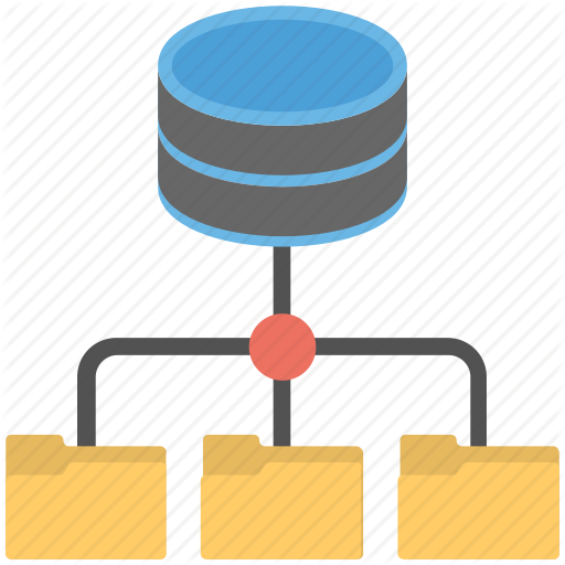 Data Network, Data Server, Sql Data Storage, Sql Database, Sql