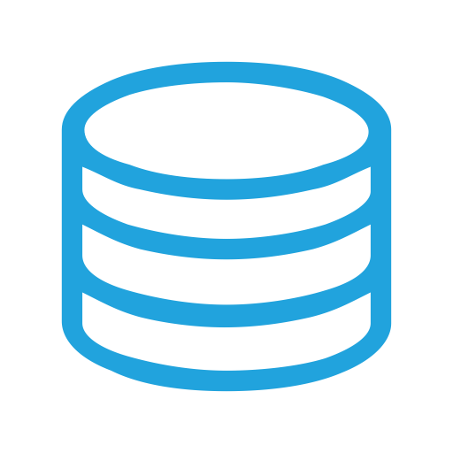 Servers, Client Servers, Data Exchanging Icon With Png And Vector
