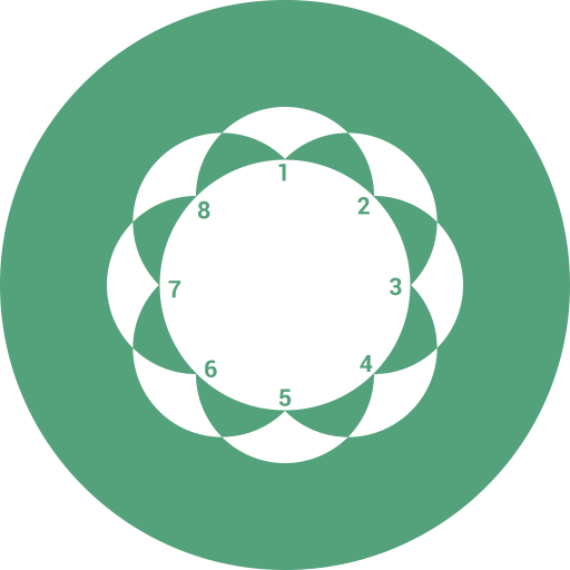 Pie Chart, Data, Usage Icon