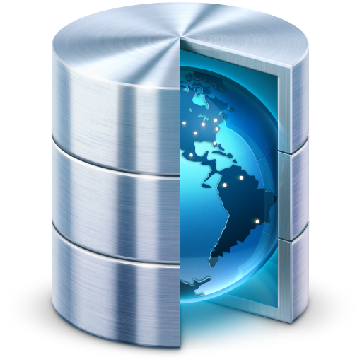 Network Database Icons Free Icons Download