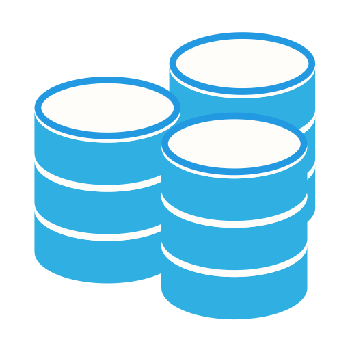 Node Other Database Cluster Icons, Download Free Png
