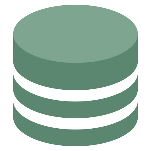 Data Base, Oracle, Database Icon With Png And Vector Format