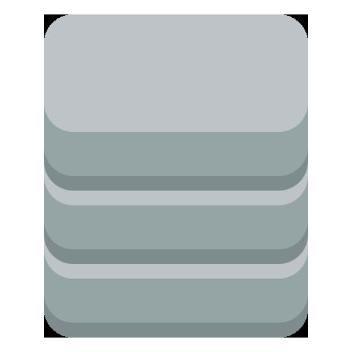 Database Icon Iconshow