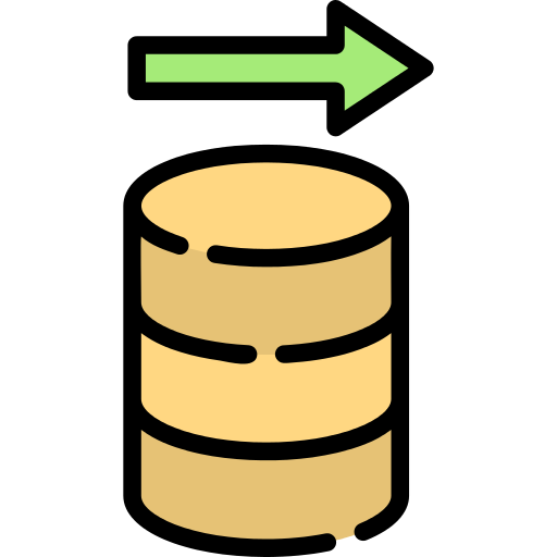 Database Server Png Icon