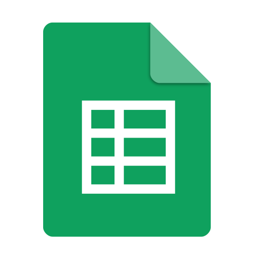 Application, Table Icon Free Of Super Flat Remix Mimetypes