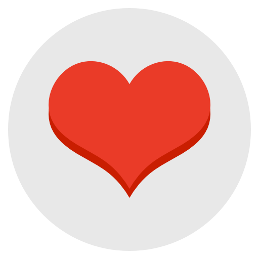 Heart, Love, Valentines, Relationship, Dating, Date Icon Free