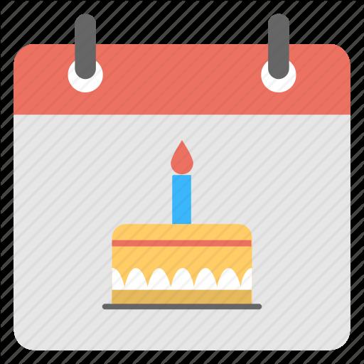 Birth Date, Birthday, Calendar, Celebrating Birthday, Save