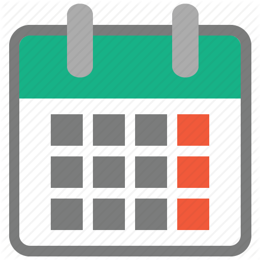 Calendar Date Icon For Word Images