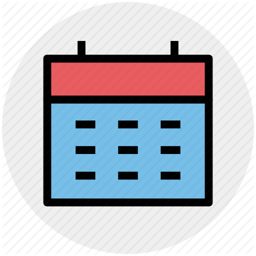Calendar, Date, Date Picker, Month, Plan, Schedule Icon