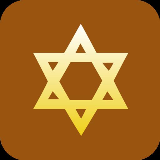 Judaism Star Of David Icon