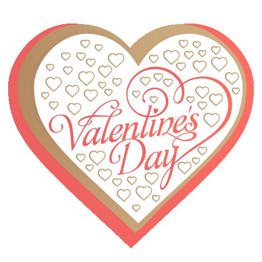 Valentines Day Icon Valentine Iconset Designbolts
