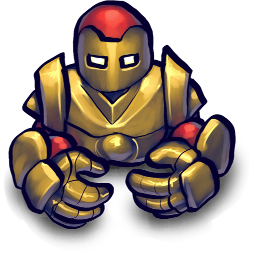 Comics Golrediron Icon Free Download As Png And Formats