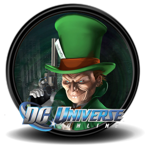 Dc Universe Online Icon C