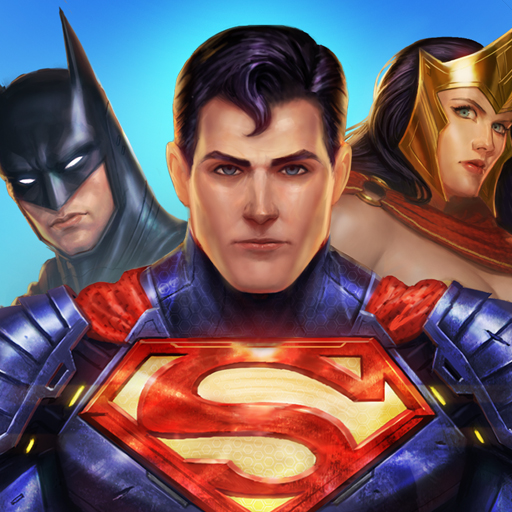 Dc Legends Battle For Justice Games And Apps