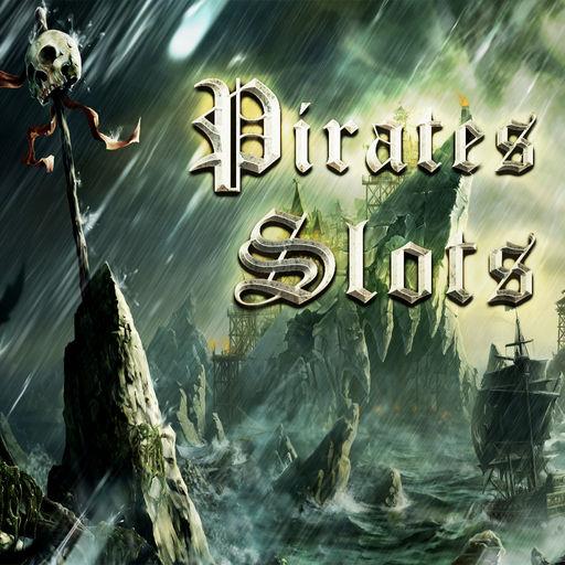 Buccaneer Pirate Slots
