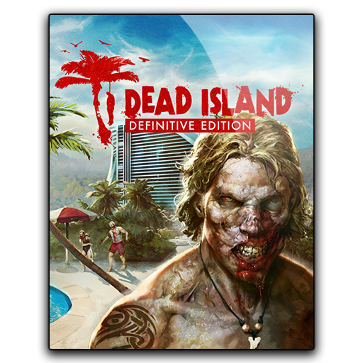 Icon Dead Island Definitive Edition