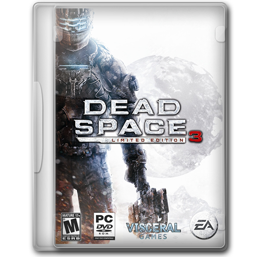 Dead Space Limited Edition Icon