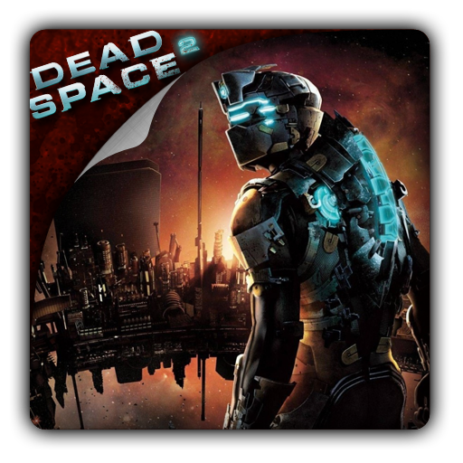 Dead Space Icon Related Keywords Suggestions