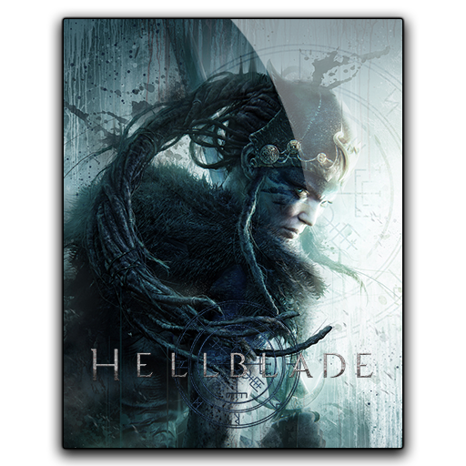 Icon Hellblade Senua's Sacrifice