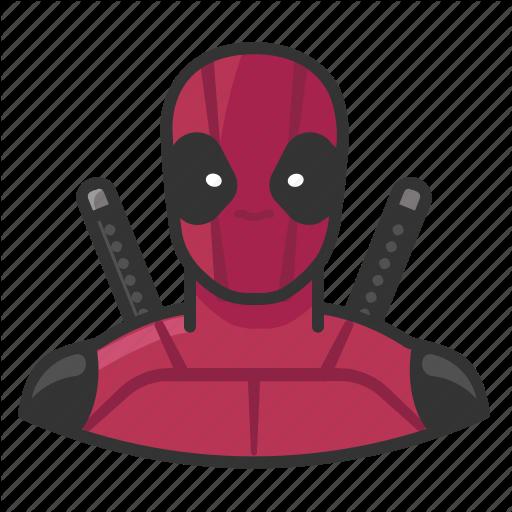 Comics, Deadpool, Hero, Super Icon