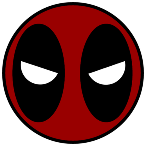 Deadpool Icon Png Icon Download