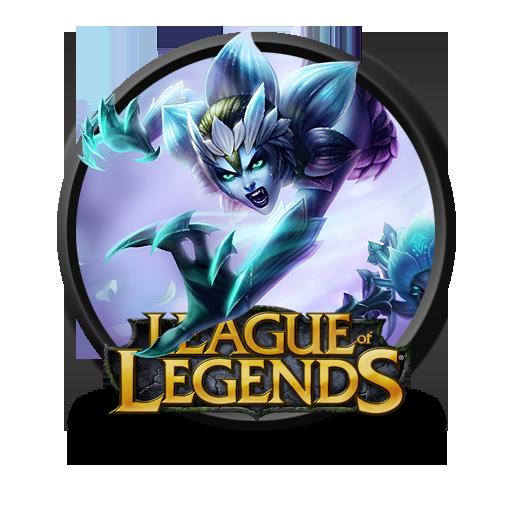 Elise Death Blossom Icon League Of Legends Iconset