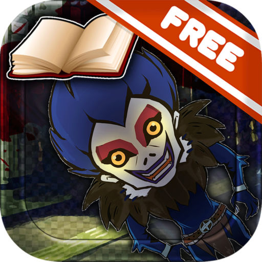 Jumping Jump Running Games For Death Note